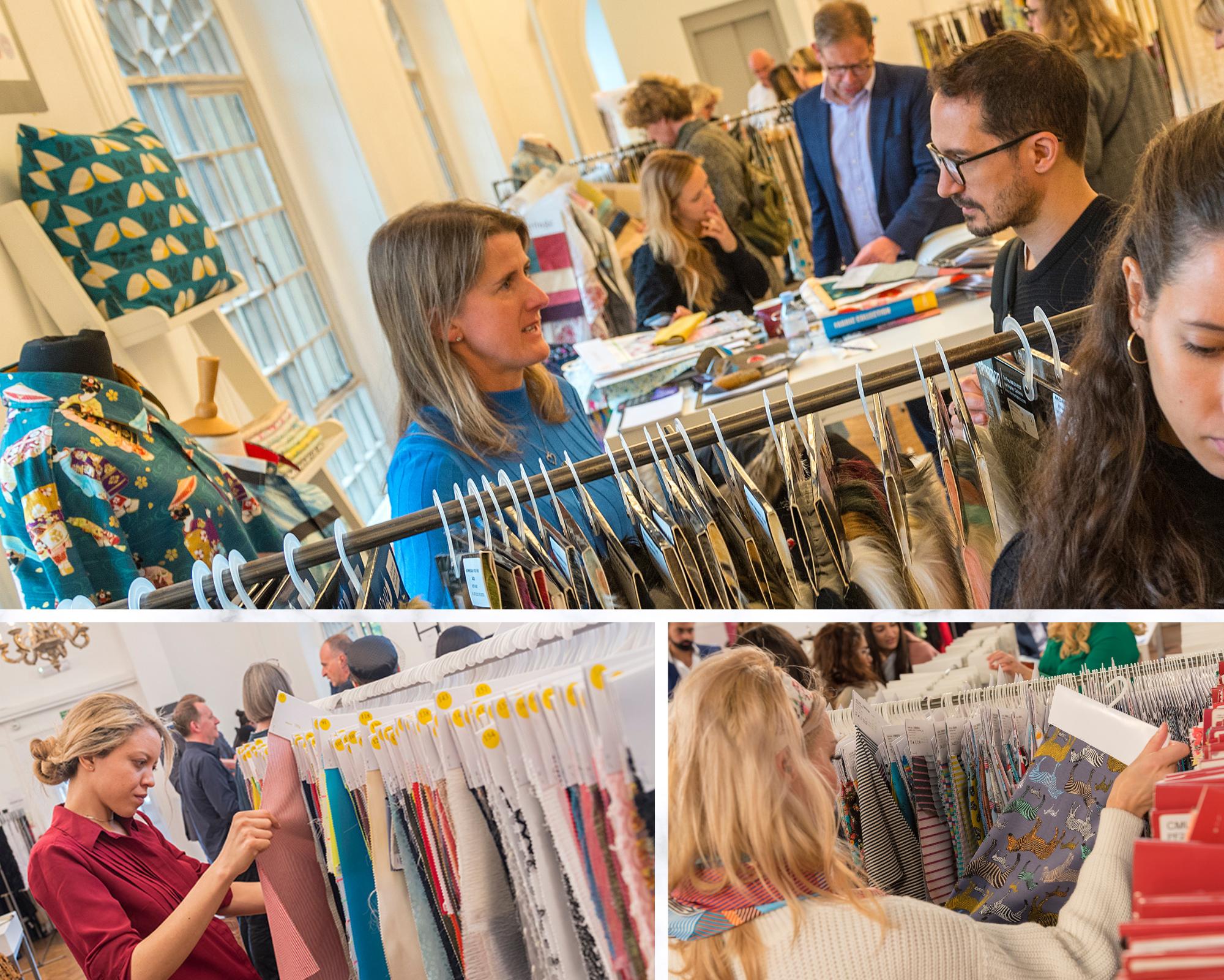 Why Visit Textile Forum?
